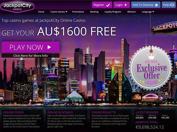 Top Australian Online Casinos 2019